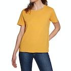 Billabong In The Shade Ladies Short Sleeve T-Shirt