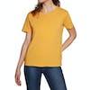 Billabong In The Shade Womens Short Sleeve T-Shirt - Golden Glow