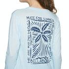Billabong Faithful Ladies Long Sleeve T-Shirt