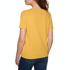 Billabong In The Shade Ladies Short Sleeve T-Shirt