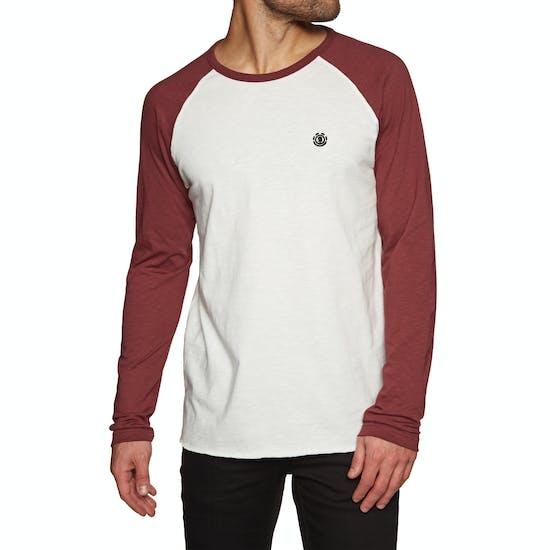 Element Blunt Long Sleeve T-Shirt