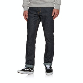 Jeans Element E03 - Rigid Indigo