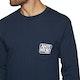 Anti Hero Reserve Long Sleeve T-Shirt