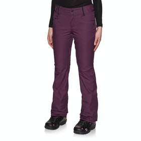 Pantalons pour Snowboard Holden Skinny Standard - Sangria