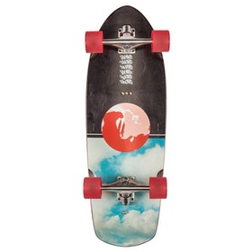 Surf Skateboard Globe Stubby 30 Inch - On Shore Closeout