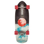 Globe Stubby 30 Inch Surf Skateboard