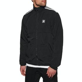 Chaqueta Adidas Class Action - Black White