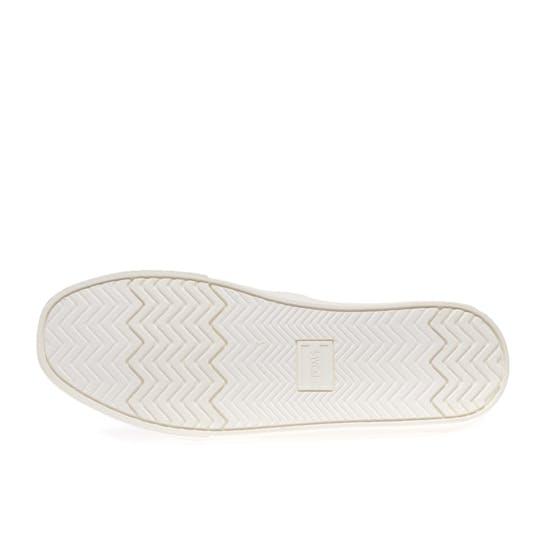 Toms Alpargata Cupsole Slip On Shoes