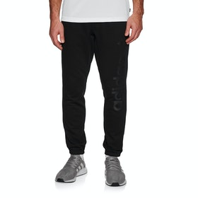 Adidas BB Sweat Joggingbukser - Black