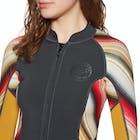 Billabong Peeky 1mm Long Sleeve Wetsuit Jacket