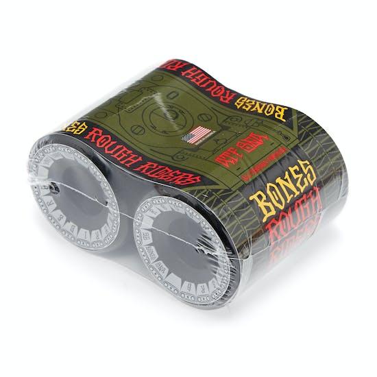 Ruedas de patinete Bones Rough Riders Tank Atf 56 Mm