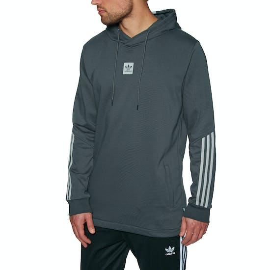 Jersey con capucha Adidas Cornered