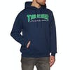 Jersey con capucha Thrasher Outlined - Navy