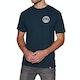 Spitfire T Shirt Classic Swirl Short Sleeve T-Shirt