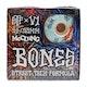 Ruedas de patinete Bones Stf Mcclung Blast V1 53 Mm