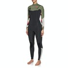 Billabong Salty Dayz 4/3mm 2019 Chest Zip Ladies Wetsuit