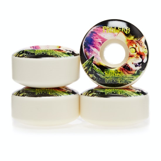 Bones Stf Fellers Galaxy Cat V3 52 Mm Skateboard Wheel