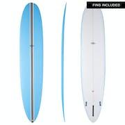 McTavish Fireball Evo2 2+1 FCS - 9'6 Surfboard