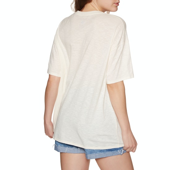 Billabong True Boy Ladies Short Sleeve T-Shirt