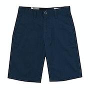 Volcom Frickin Jungen Spazier-Shorts