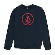 Volcom Stone Crew Kids Sweater