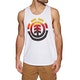 Element Glimpse Icon Tank Vest