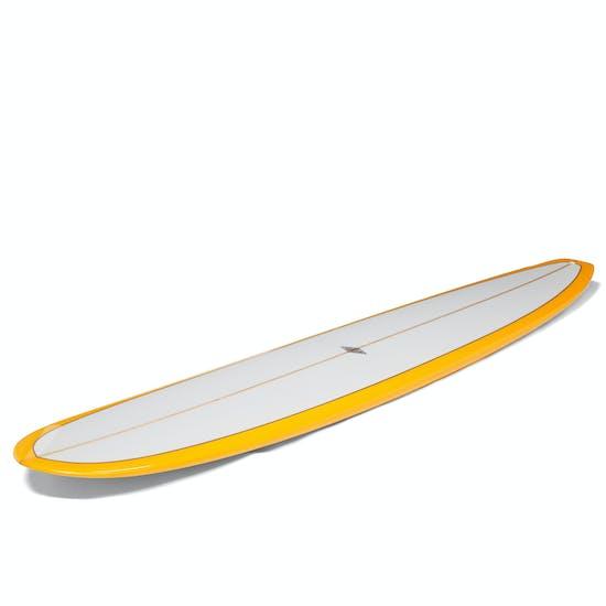 McTavish Fireball Evo Squaretail 2+1 FCS Surfboard