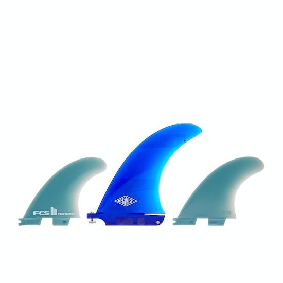 McTavish Sumo 2+1 FCS - 6'2 Surfboard