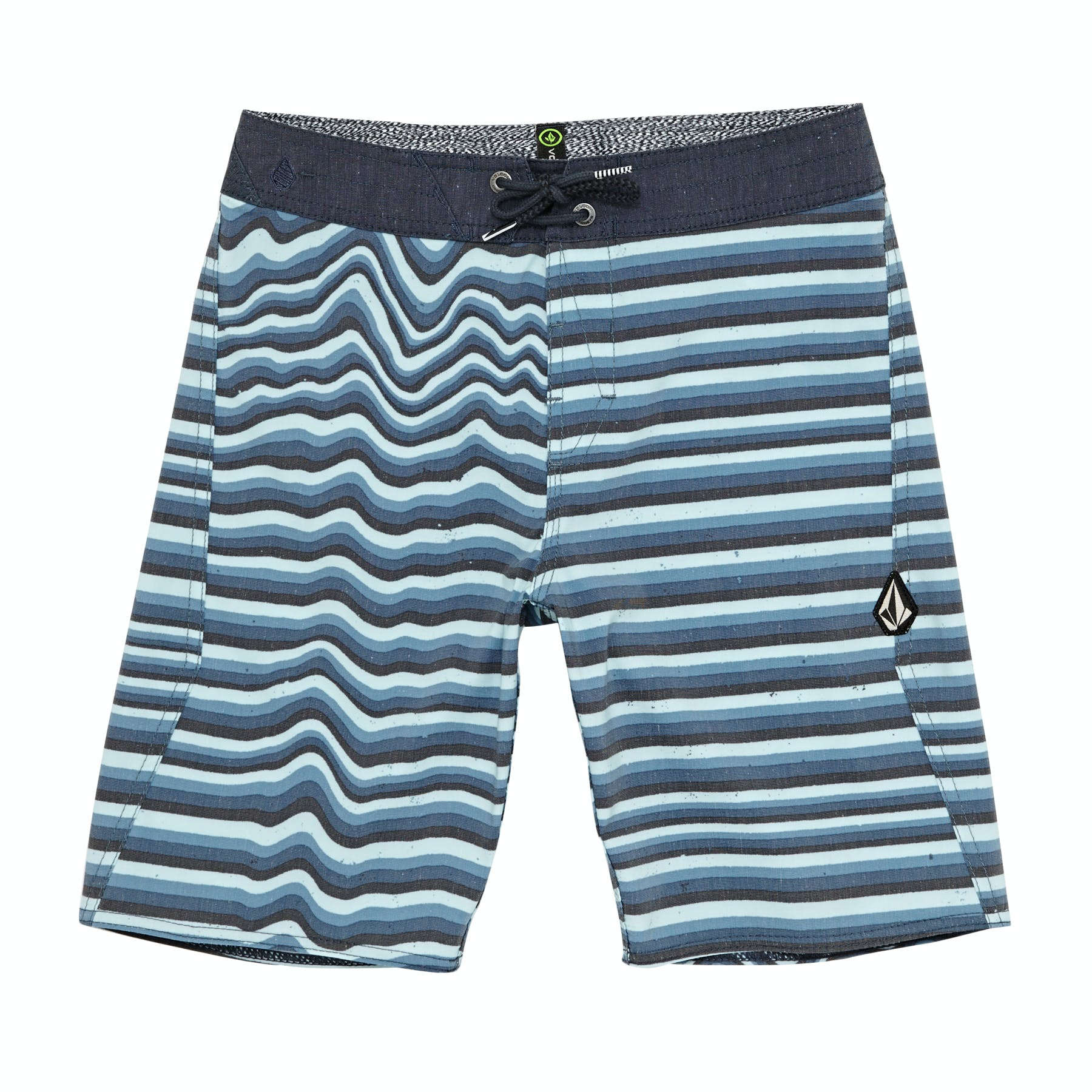 Volcom Aura Kids Boardshorts available from Surfdome