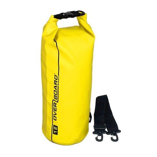Overboard 12L Tube Drybag