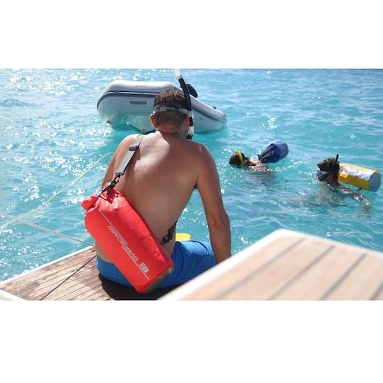 Overboard 30L Tube Drybag