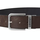 Levi's Reversible Mens Leather Belt