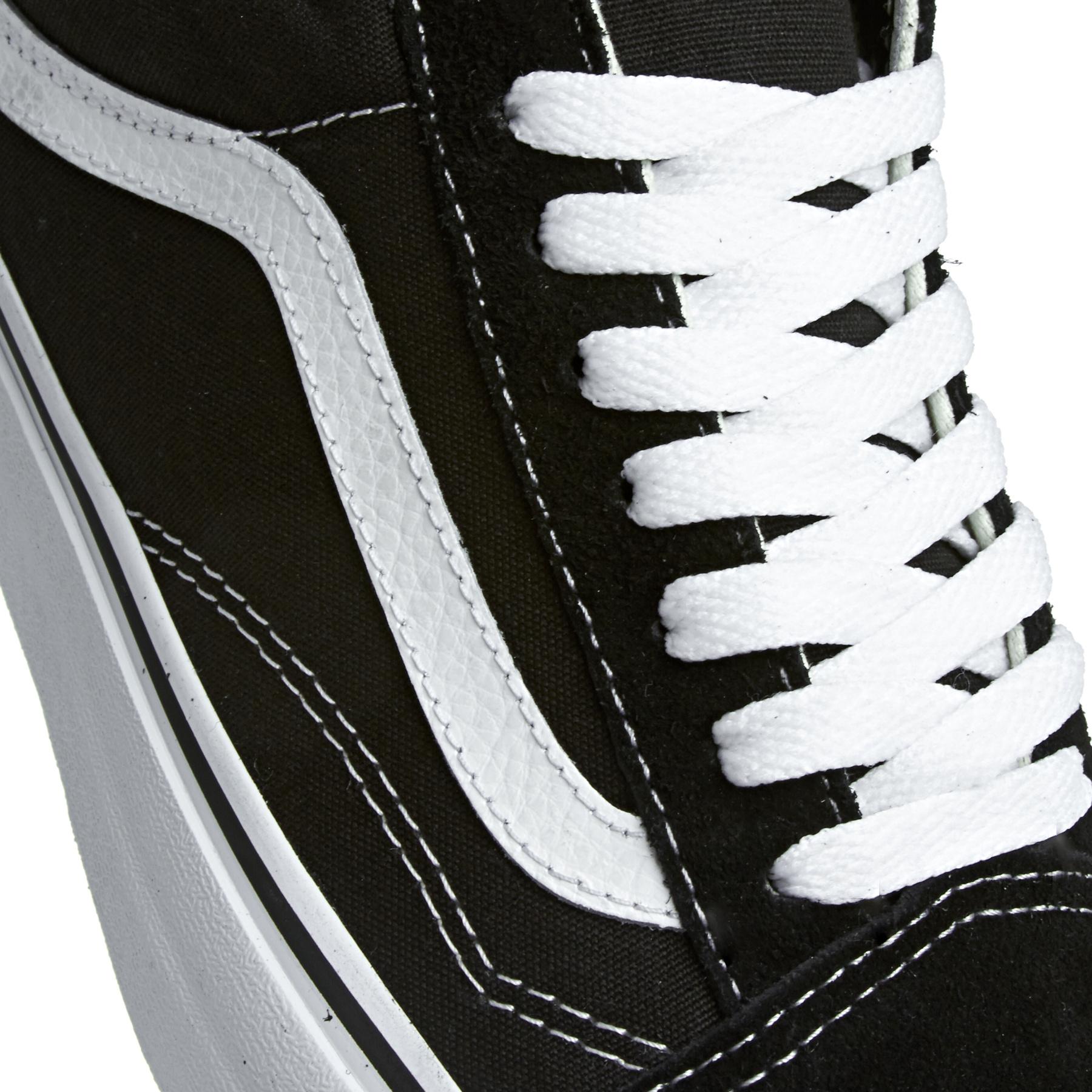 Vans Old Skool Shoes - Free Delivery