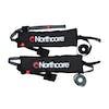Northcore Single Overhead Soft Surfboard Rack - Black