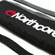 Northcore Single Overhead Soft Surfboard Rack