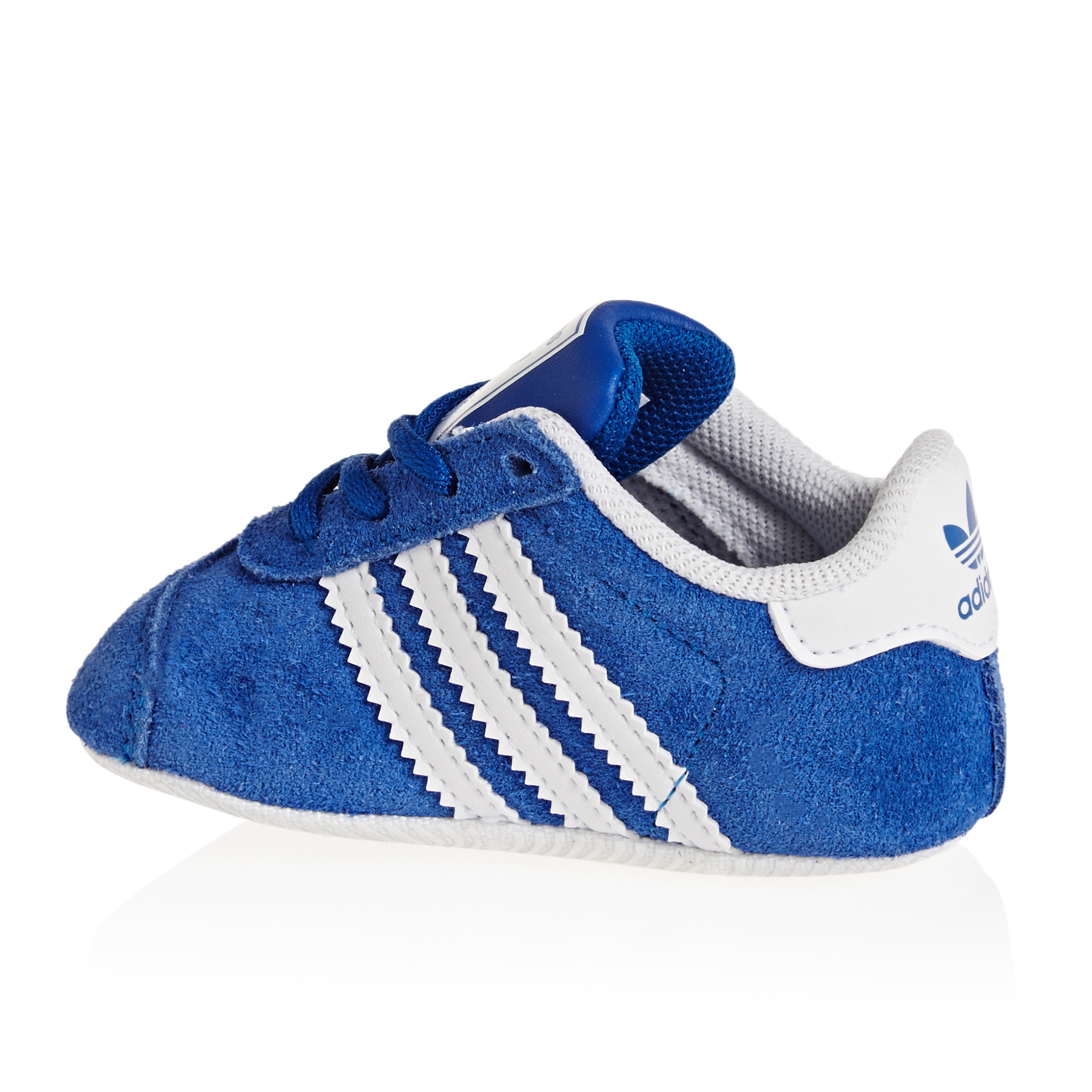 Chaussures Enfant Adidas Originals Gazelle Crib | Livraison