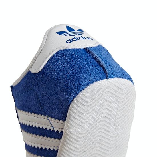 Calzado Niño Adidas Originals Gazelle Crib