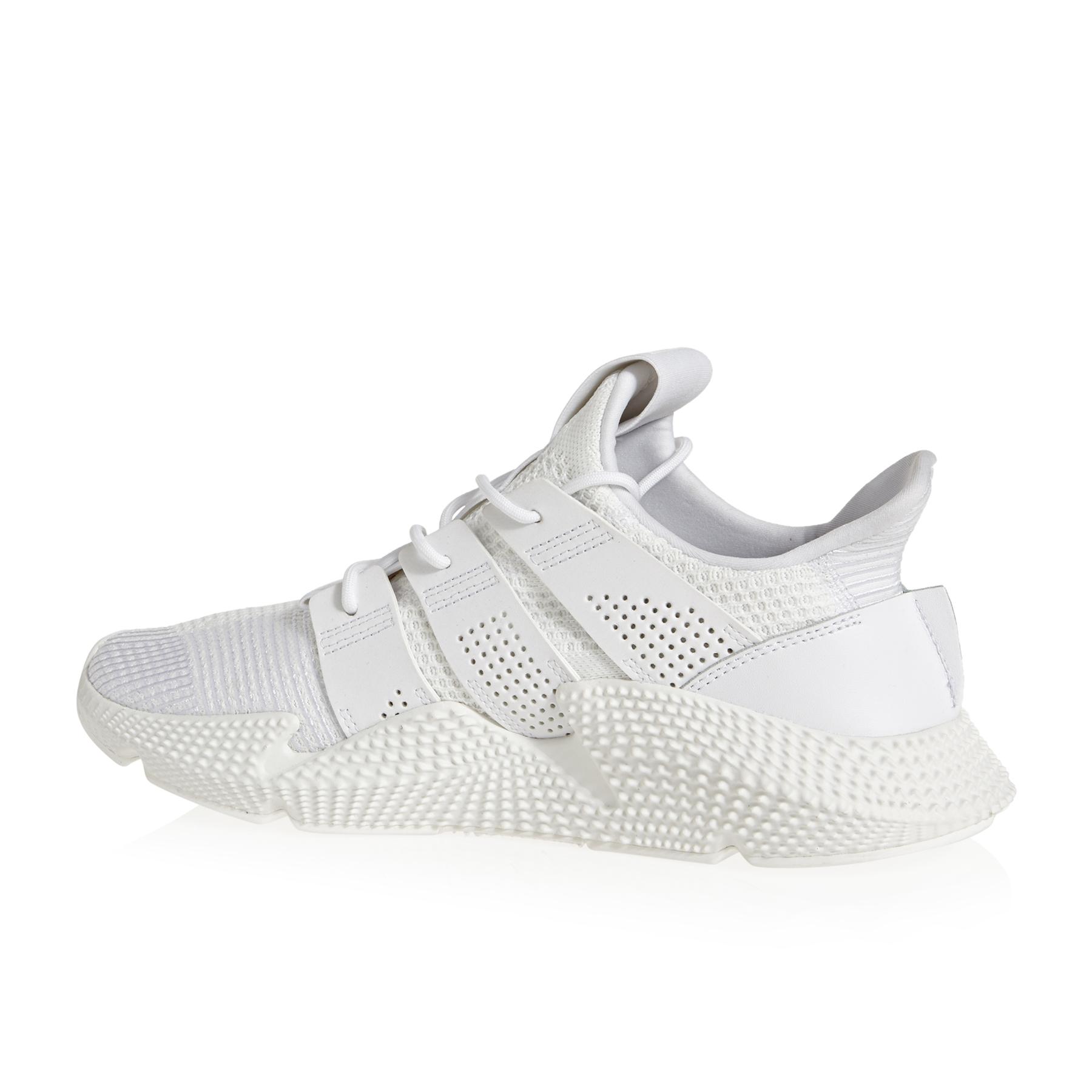 Adidas Originals Sneaker Prophere Weiß Herren 48 US13