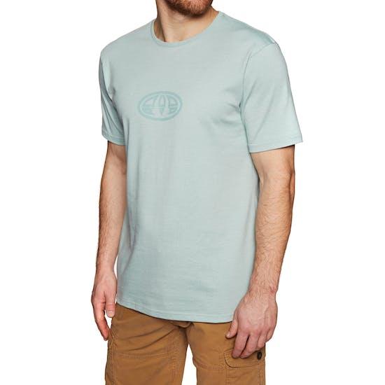 T-Shirt à Manche Courte Animal Lister