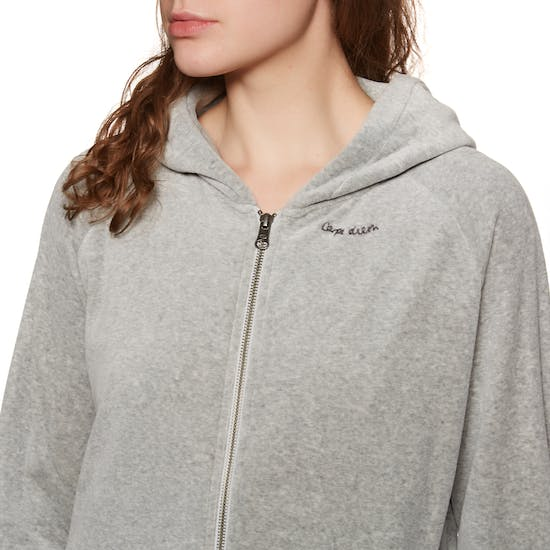 Animal Lindi Womens Zip Hoody