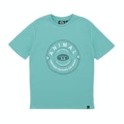 Animal College Kid Boys Short Sleeve T-Shirt