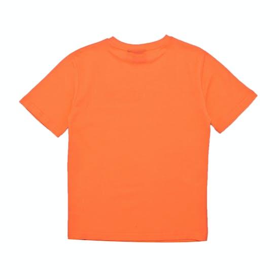 Animal Sketchy Boys Short Sleeve T-Shirt