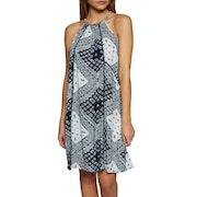 Superdry Riley Lace Halter Dress