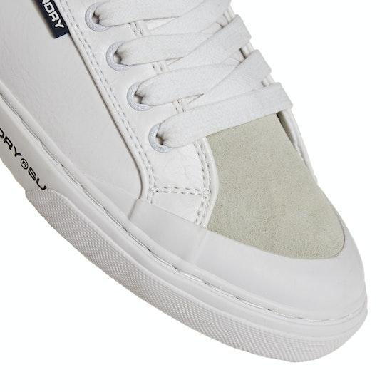 Sapatos Superdry Low Pro Retro