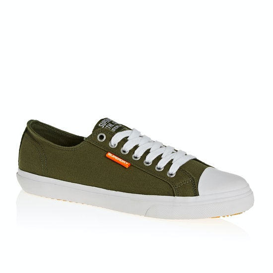 Superdry Low Pro Shoes