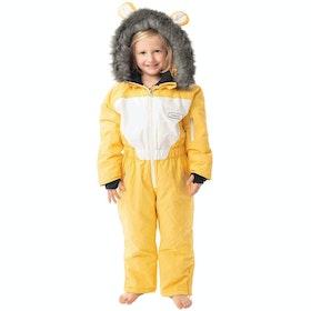 Dinoski Cub Kids Snowsuit - Lion