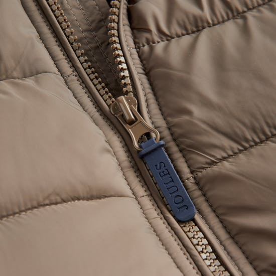 Joules Go To Lightweight Padded Jacket