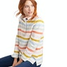 Joules Saunton Funnel Neck Ladies Sweater