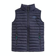 Joules 2018 Crofton Skinny Quilted Gilet