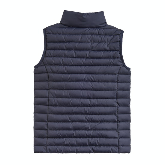Joules 2018 Crofton Skinny Quilted Boys Gilet